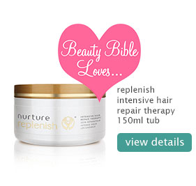 replenish intensive hair repair therapy