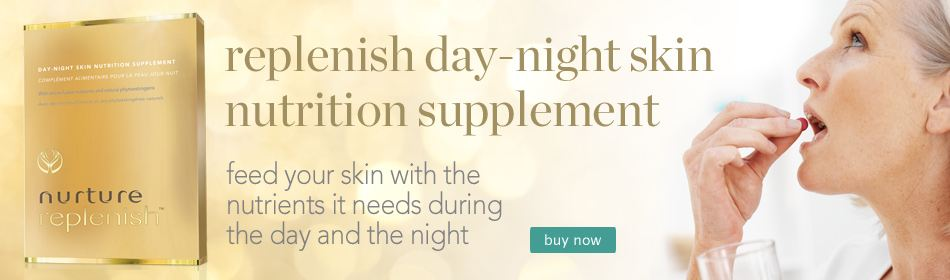 replenish skin supplements